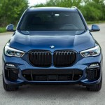 Bmw M Performance G05 X5 Front Grille Non Night Vision Exterior Ind Distribution