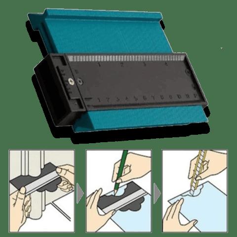 ezgauge™-master-outline gauge-instant-template-tool