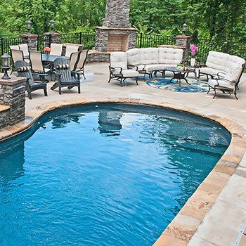 the great backyard place