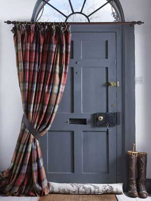linear curtain poles and tracks online uk