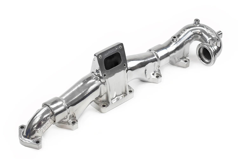 pdi big boss cummins isx15 x15 exhaust manifold
