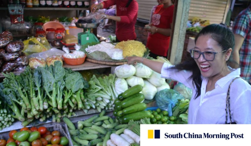 Cambodia chefs go in search of forgotten flavours as renaissance in Khmer cuisine gathers pace