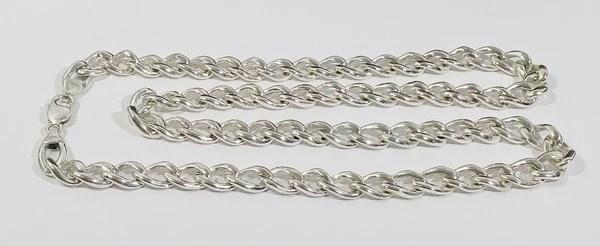 des mailles de chaines pour bijoux