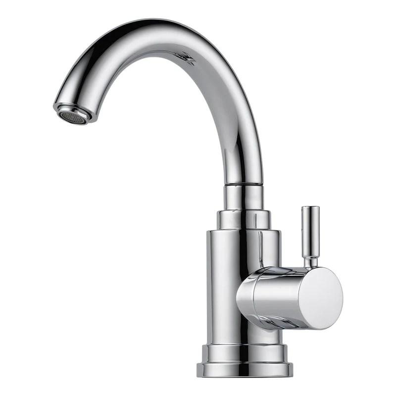 brizo euro beverage faucet 61320lf pc