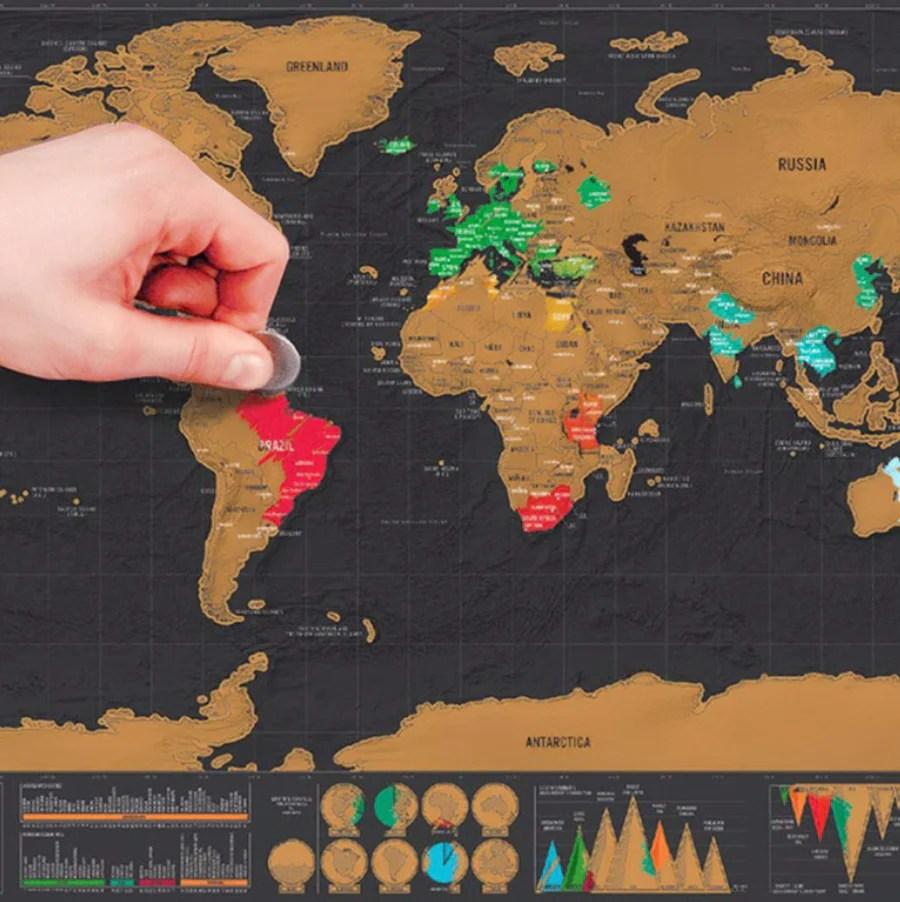 Вычеркните пример с карты.