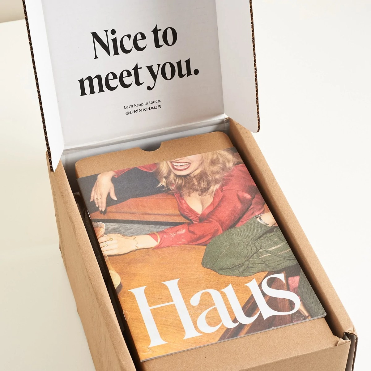 example of ecommerce packaging