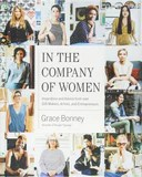 In the company of woman