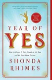 Year of Yes Business Book