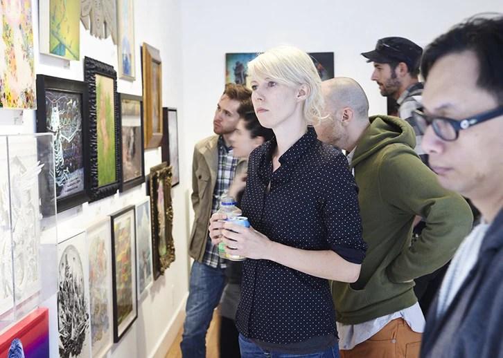 Как продать искусство онлайн