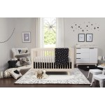 Babyletto Tuxedo 5 Piece Nursery Crib Bedding Set Brooklyn Baby World