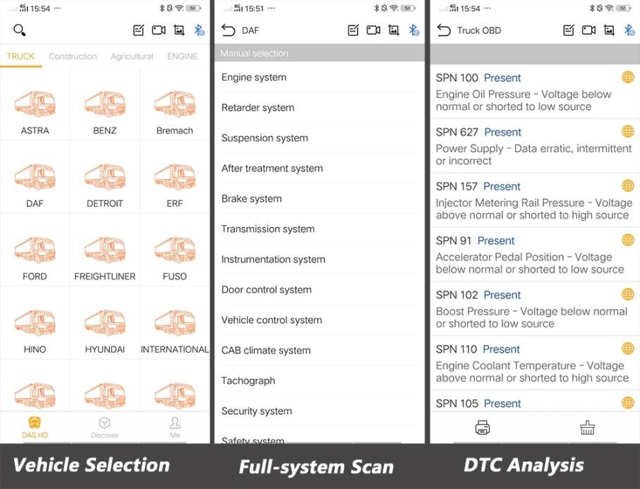 1.All Modules Scan