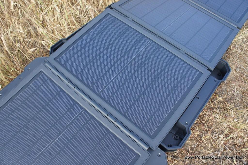 Portable Solar Power Biz