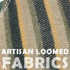 Artisan Loomed Fabrics