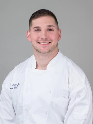 Chef John Papa