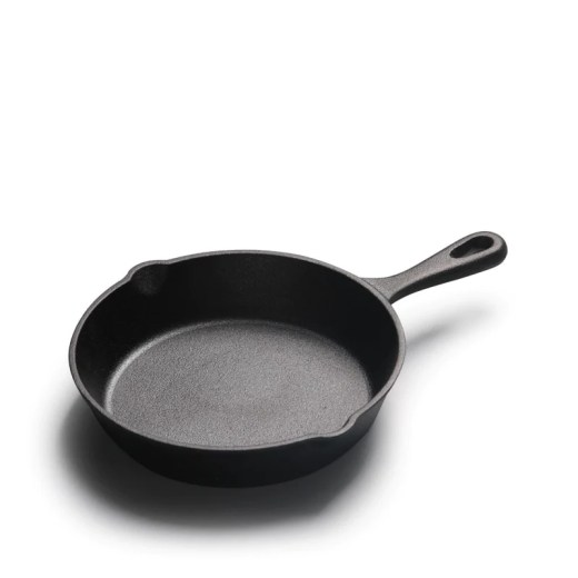 14/16/20cm Cast Iron Non Stick Frying Pan Cooking Pot Mini Cast Iron Skillet Pots and Pans