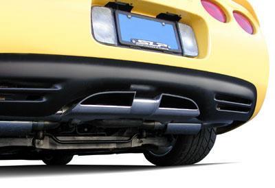97 04 corvette slp 31048 powerflo exhaust