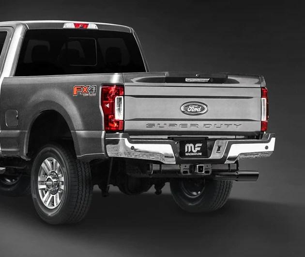 https www magnaflow com blogs magnaflow magnaflow gives ford s diesel super duty trucks superpowers