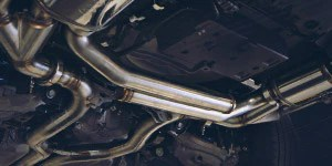 2005 ford mustang exhaust systems
