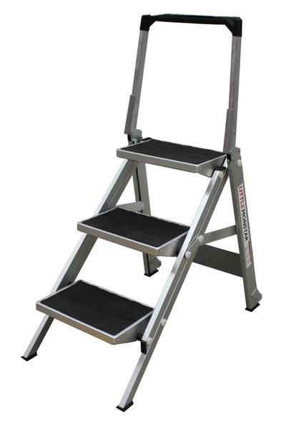 3 Step Ladder Small Step Ladder Little Step Ladder Small Ladder
