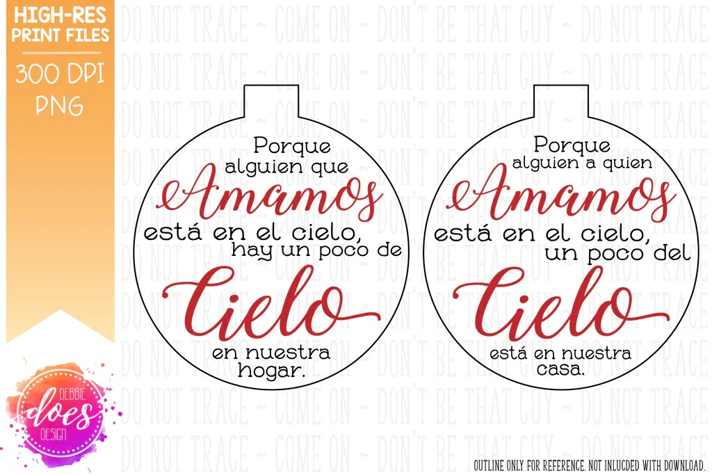 Download Because Someone We Love is in Heaven - Amamos Cielo - 2 ...