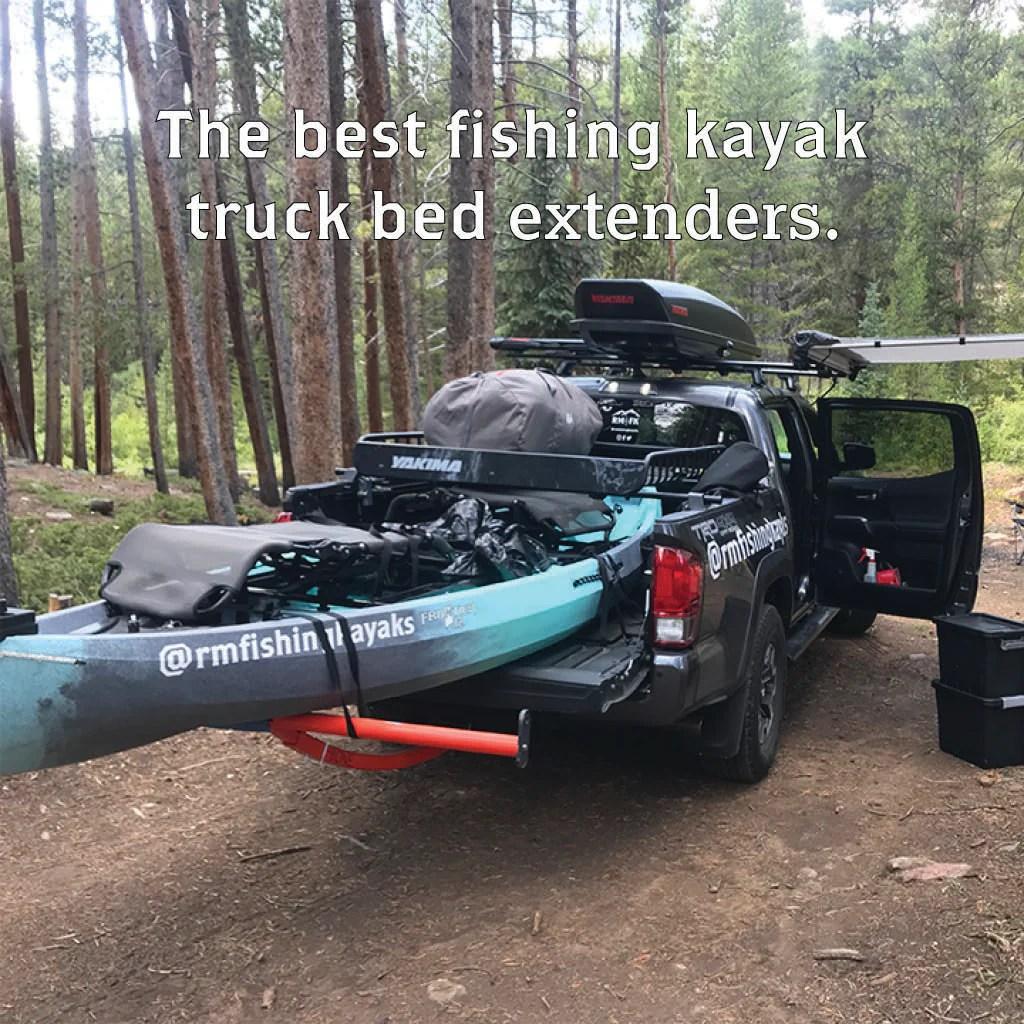 rocky mountain fishing kayaks