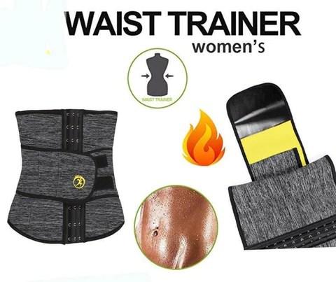 Waist Trainer Best for Women Plus Size Workout