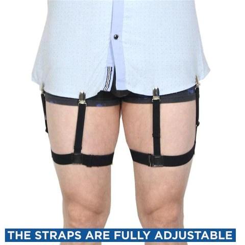 Buy suspenders fully adjustable