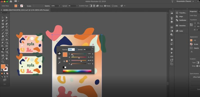Adobe Illustrator CC 2020 for Windows PC Download