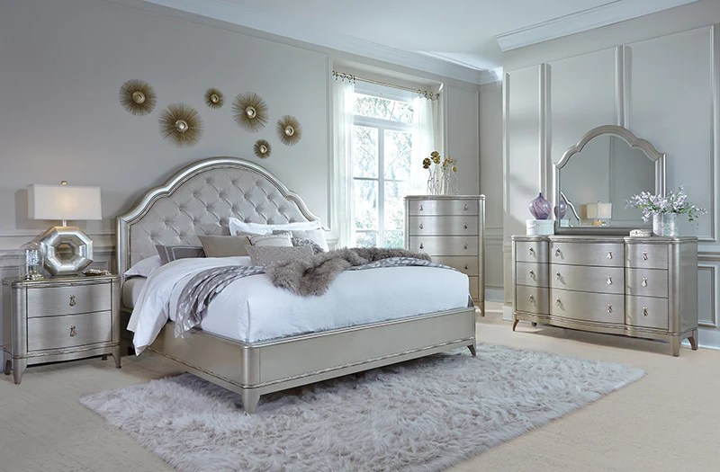 It doesn't get used as much so it doesn't have to be as comfortable. Bedroom Furniture Stores Best Brand For Bedroom Furniture Online Najarian Furniture