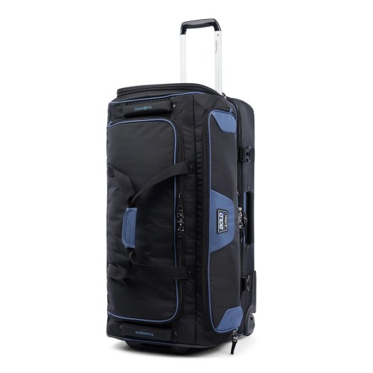 Bold? by Travelpro� 30? Drop Bottom Rolling Duffle