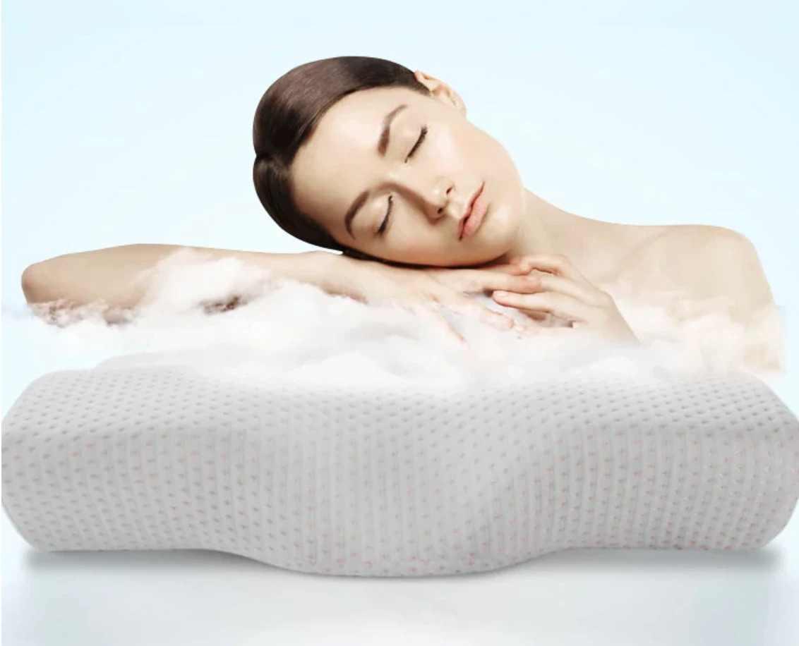 the award winning sleepdream pillow