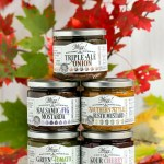Condiments Jams And Spreads For Charcuterie Cheese And Meat Platters Wozz Kitchen Creations
