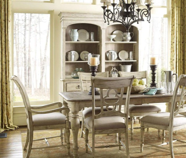 Dining Room Sets At Furniture Fair