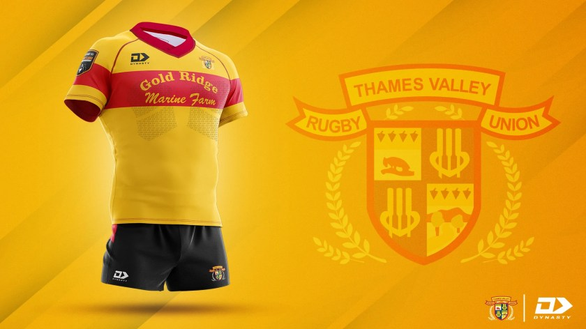 Thames Valley RFC & Dynasty Sport partnership