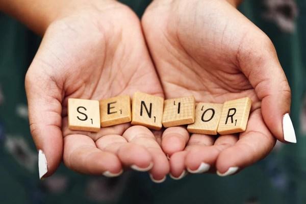 CBd and seniors
