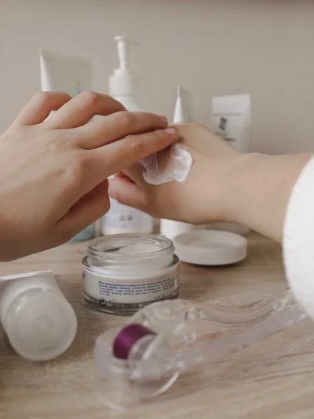CBD & cosmetics