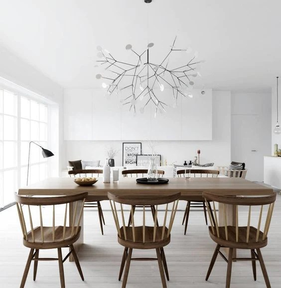 Heracleum II SMALL LED Suspension Pendant By Moooi The