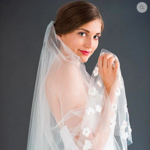 Poppy Veil Jaclyn Jordan Happily Ever Borrowed