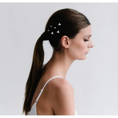 Comete Hair Pins, Maison Sabben, Happily Ever Borrowed
