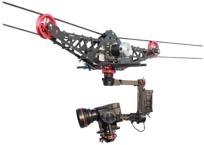 skywalker cablecam