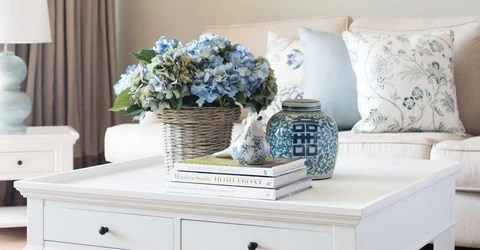 5 Ways To Incorporate Duck Egg Blue Into A Hamptons Home