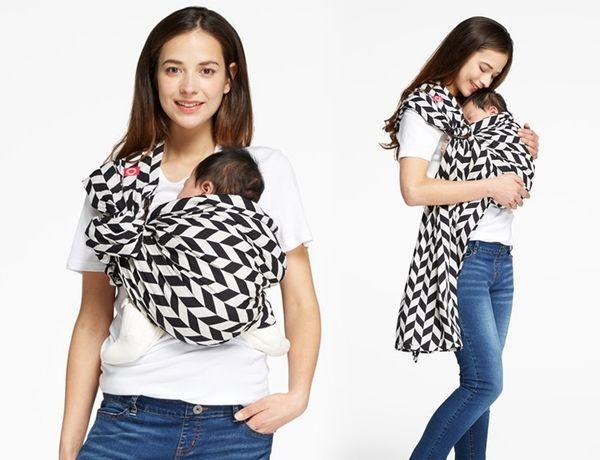 Baby Sling Carrier T.I.C.K.S
