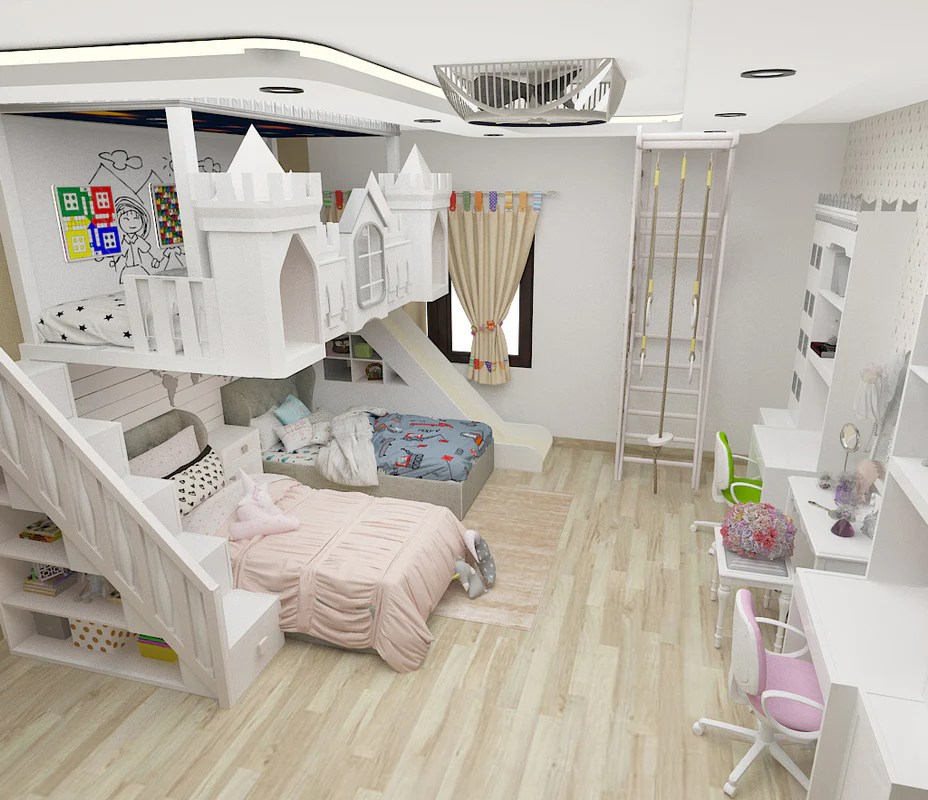 india s no 1 kids room and furniture