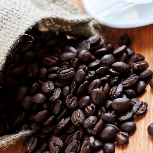 Fresh Roasted - Espresso Italiano, 12 oz / Whole Bean