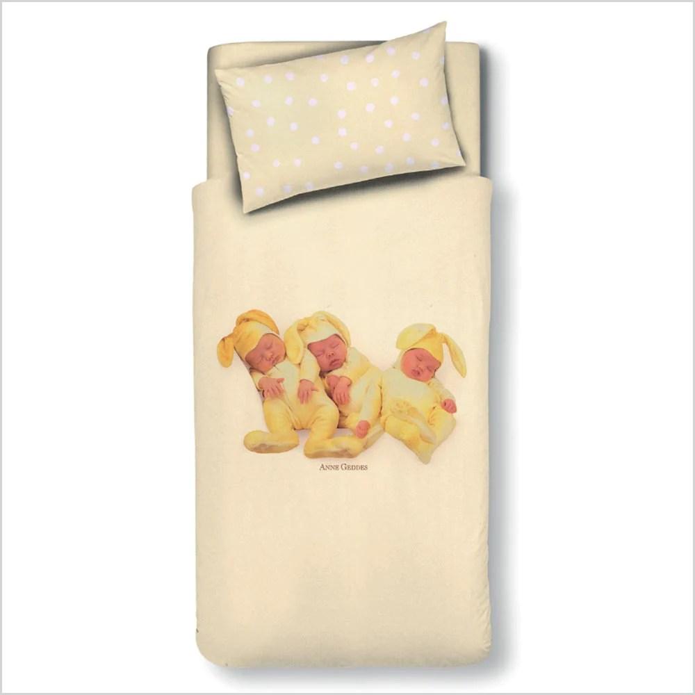 Materiale :100% cotone percalle 57 fili al cm2. Biancheria Letto E Lettino Anne Geddes In Casahomewear Casahomewear