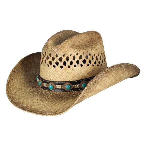 cowboy hat run a muck # 41