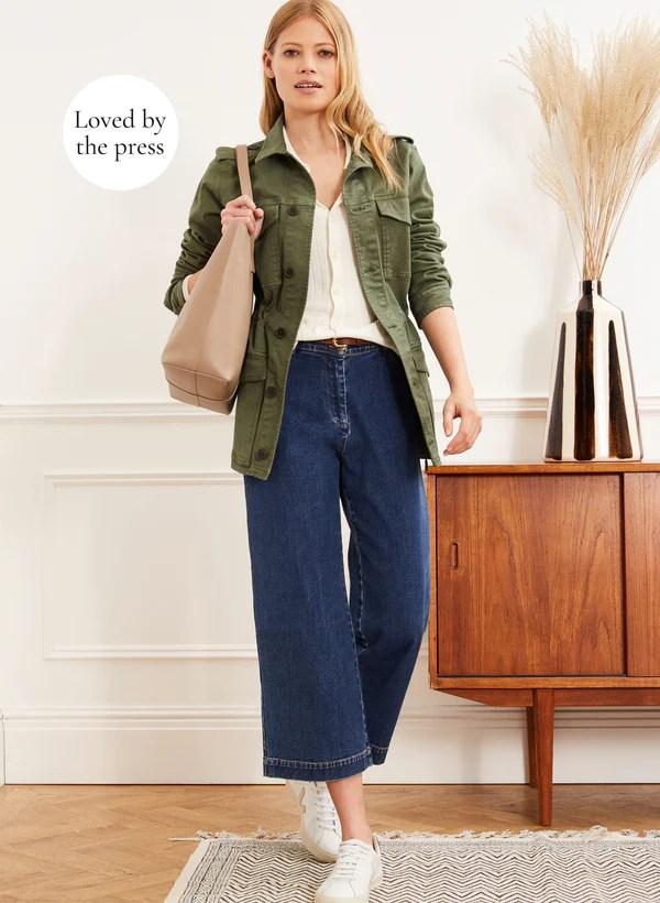 Gail Organic Jean