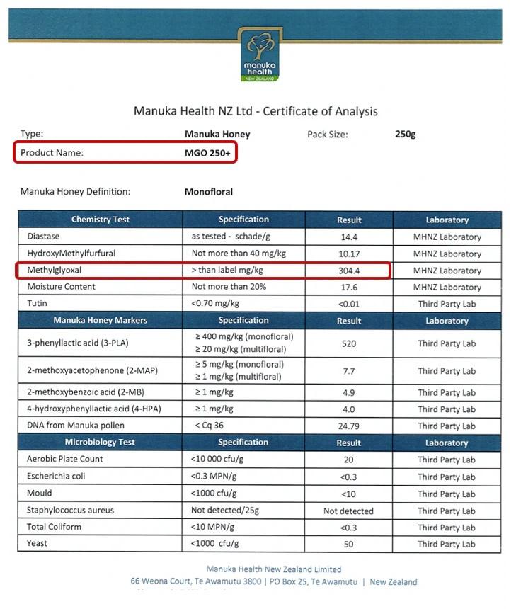 miere de manuka originala miere de manuka certificata mgo umf