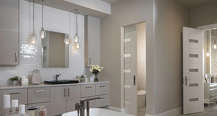 unique vanity lighting ideas