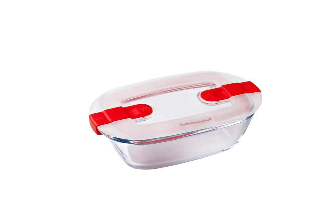 glass containers microwave safe lids